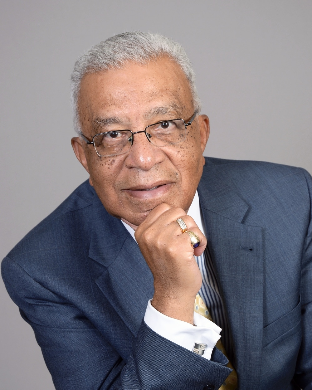 The Reverend Charles W. Quann has served as the Pastor of the Bethlehem Baptist Church since April 1986.